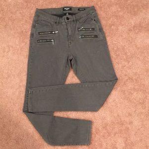 Nine West Jeans. Gramercy Skinny